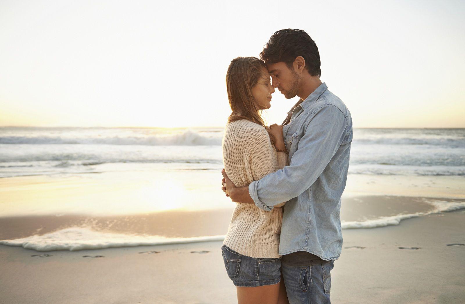 Những người yêu nhau rồi sẽ quay về bên nhau