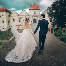 Wedding photographer Roman Vendz (Vendz). Photo of 05.09.2017