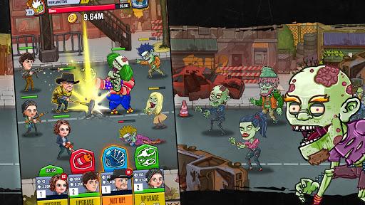 Zombieland: AFK Survival 2.0.5 screenshots 5