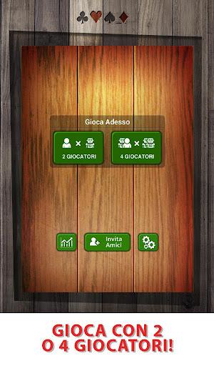 Burraco Online Jogatina: Carte Gratis Italiano apkpoly screenshots 22