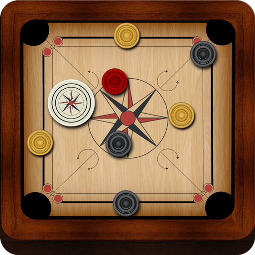 Carrom Star 3D