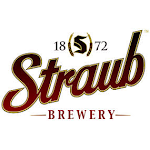 Straub American Light Lager