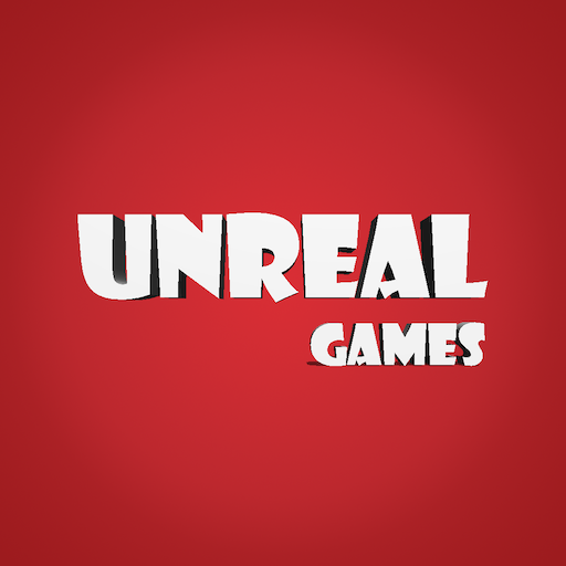Unreal Games avatar image