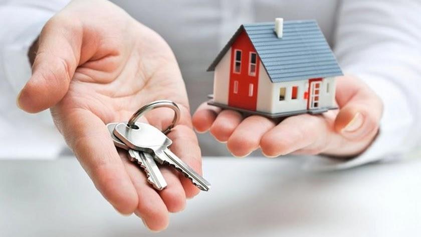 La demanda de compra prima en Almería sobre el alquiler de viviendas