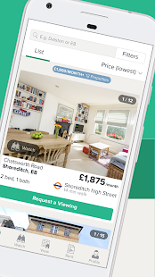 Movebubble – Property Finder- screenshot thumbnail