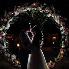 Wedding photographer Svetlana Matrosova (SvetaELK). Photo of 29.08.2018