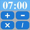 Calculadora de Horas icon