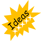 My ideas icon