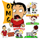 Download WAStickerApps Soccer Cute Sticker Football Fans For PC Windows and Mac