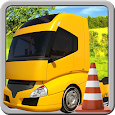Truck Parking 3D apk