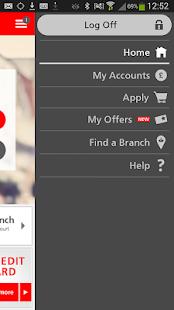 Personal Banking- screenshot thumbnail
