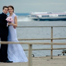 Wedding photographer Kseniya Grin (gromosapiens). Photo of 09.08.2013