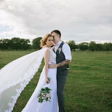 Wedding photographer Yuliya Savvateeva (JuliaRe). Photo of 29.09.2017