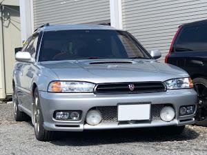 レガシィツーリングワゴン BG5のカスタム事例画像 いぶちゃん☆さんの2020年03月17日12:49の投稿