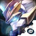 Robot Tactics: Real Time Robots War icon