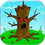 Clicker Monsters: Tap to Kill Icon
