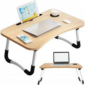 Masuta pliabila suport laptop/tableta/mic dejun