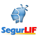 SegurLIF Movil icon