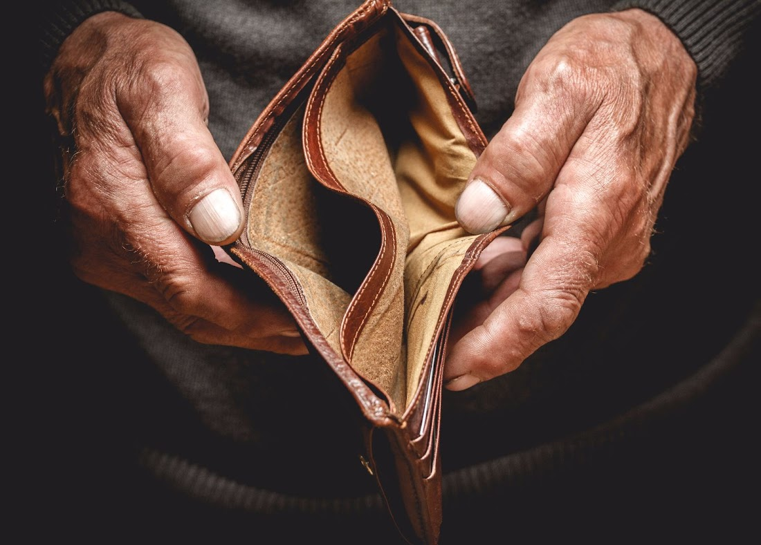 Portemonnee 5 Euro.De Gempemolen Agenda