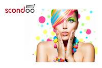 Angebot für Alle Marken: Farbiges Haarspray im Supermarkt