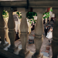 Wedding photographer Mikhaylo Bodnar (mixanja). Photo of 27.11.2016