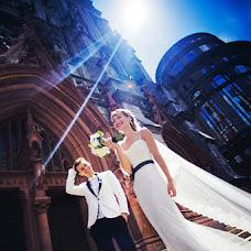 Wedding photographer Anastasiya Nikolenko (NNikol). Photo of 16.04.2015