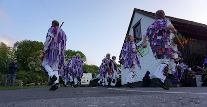 Photo: AN INVITATION FROM NEW FOREST MEDDLARS  TO ....         http://www.newforestmeddlars.co.uk/