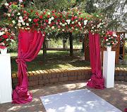 a6e0ccd8ece75d Весільний декор