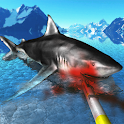 Spear Fishing icon