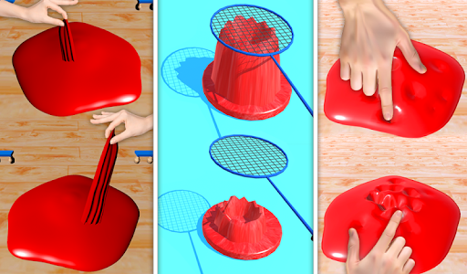 DIY Makeup Slime Maker! Super Slime Simulations screenshot 11