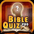 Bible Quiz Pro apk
