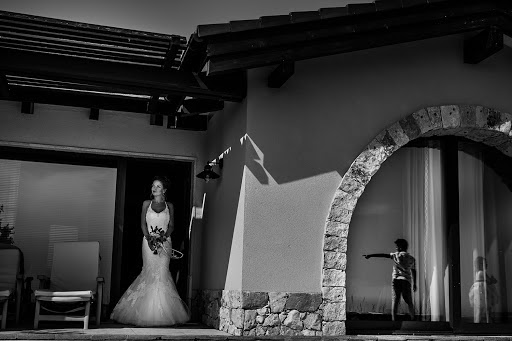 Wedding photographer Stanislav Sivev (sivev). Photo of 19.09.2017