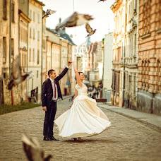 Wedding photographer Olena Kravcova (puxnastic). Photo of 06.11.2013