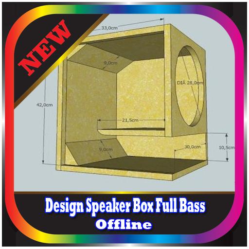 New Design Speaker Box Full Bass Apps On Google Play