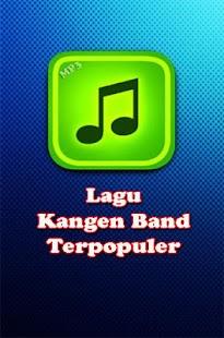 Lagu Kangen Band Terpopuler - náhled