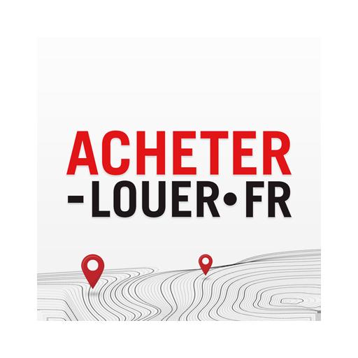 Acheter-Louer Achat-Location Icon