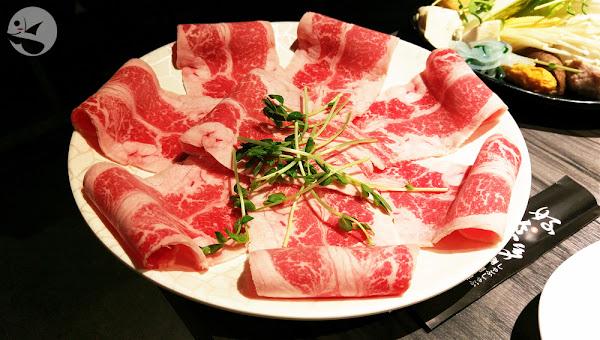 好食多涮涮屋,台北市民大道,種類多份量足的肉天國