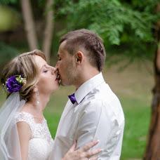 Wedding photographer Yuriy Prokopyuk (prokopiuk). Photo of 27.09.2015