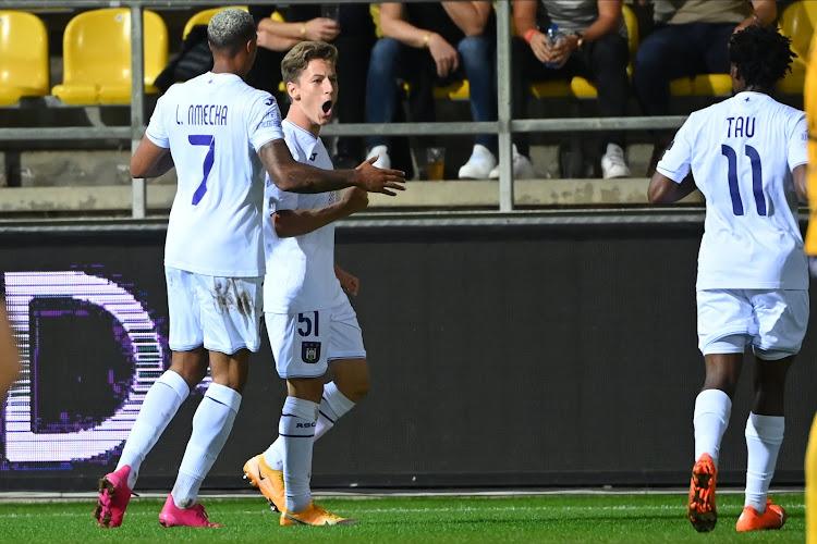 """La Pro League explique le cas Verschaeren : """"Aucun risque de contamination en match"""""""