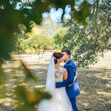 Wedding photographer Darya Agafonova (dariaagaf). Photo of 02.04.2018