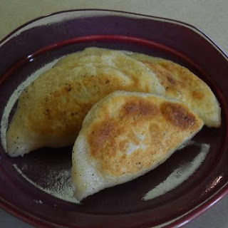 Pittsburgh Steelers Superbowl Perogies.