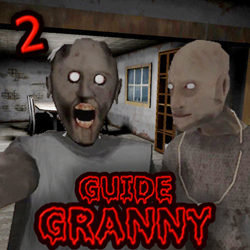 Walktrough For Evil Granny: Chapter 2