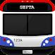 Transit Tracker - Philadelphia (SEPTA)