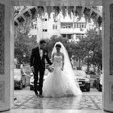 Wedding photographer Ruslan Nabiyev (ruslannabiyev). Photo of 13.03.2017