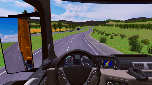 World Truck Driving Simulator 1,162 Mod Screenshots 24