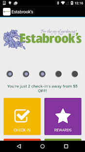 Estabrook's- screenshot thumbnail