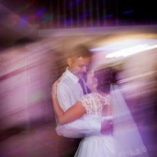 Wedding photographer Tetyana Zhuravlova (380966407738). Photo of 13.10.2016