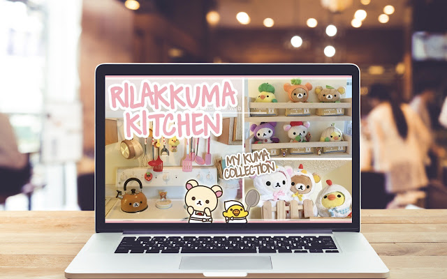 Kawaii Kitchen HD Wallpapers Game Theme
