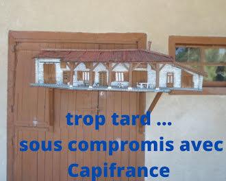 maison à Lescheroux (01)