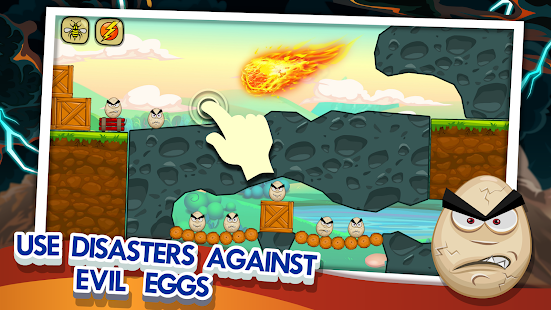 Disaster Will Strike 2: Puzzle Battle - náhled